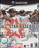 Carátula de All-Star Baseball 2002