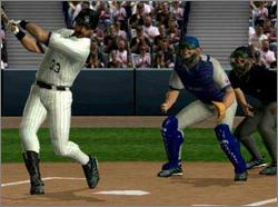 Pantallazo de All-Star Baseball 2003 para GameCube