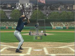 Pantallazo de All-Star Baseball 2004 para GameCube