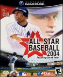 Carátula de All-Star Baseball 2004