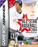 Caratula nº 21971 de All-Star Baseball 2004 (500 x 498)