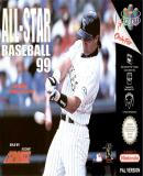 Carátula de All-Star Baseball 99