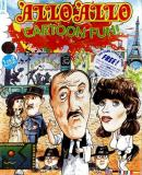 Caratula nº 251861 de Allo Allo! Cartoon Fun! (474 x 600)