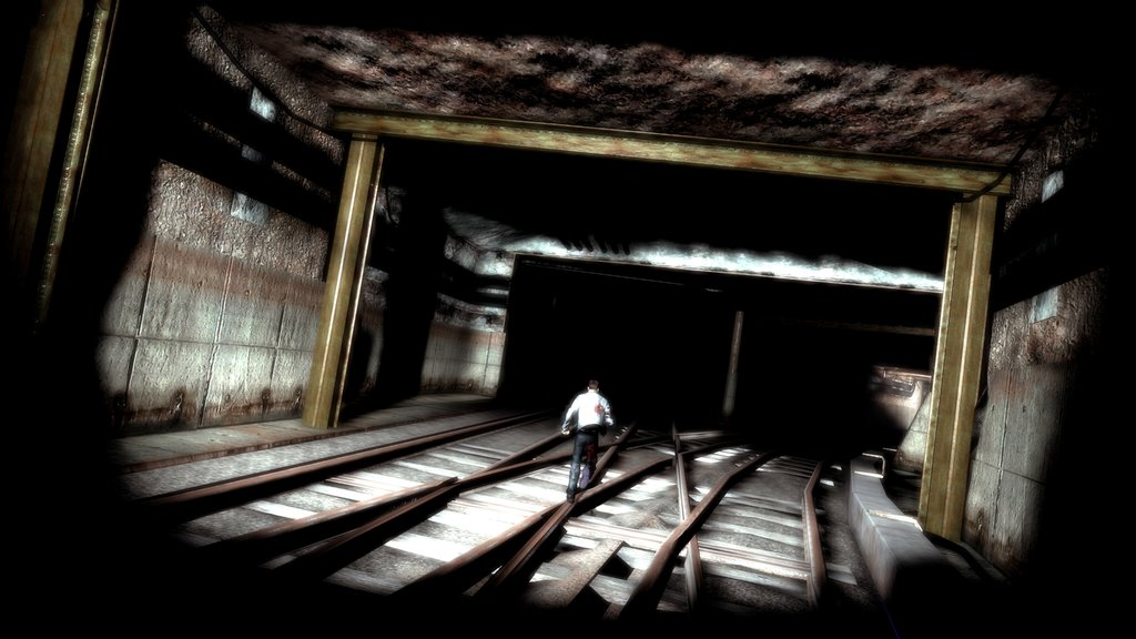 Pantallazo de Alone in the Dark (2008) para PC