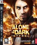 Caratula nº 132750 de Alone in the Dark (2008) (300 x 350)