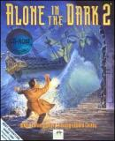 Carátula de Alone in the Dark 2 CD-ROM