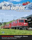 Carátula de Alpine Trains: Heidi Express