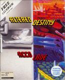 Caratula nº 251995 de Altered Destiny (800 x 1014)