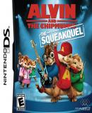 Caratula nº 182557 de Alvin and The Chipmunks: The Squeakquel (640 x 579)