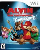 Carátula de Alvin and The Chipmunks: The Squeakquel