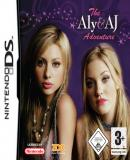 Caratula nº 113803 de Aly & AJ Adventure, The (520 x 477)