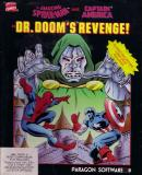 Carátula de Amazing Spider-Man & Captain America in Doctor Doom's Revenge, The