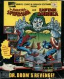 Carátula de Amazing Spider-Man And Captain America In Dr. Doom's Revenge!, The