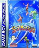 Caratula nº 23540 de Amazing Virtual Sea Monkeys, The (240 x 238)