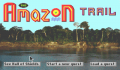 Pantallazo nº 69030 de Amazon Trail, The (320 x 200)