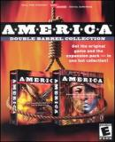 Caratula nº 58096 de America: Double Barrel Collection (200 x 289)