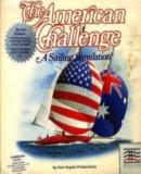 Carátula de American Challenge: Sailing Simulation, The