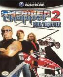 Caratula nº 20889 de American Chopper 2: Full Throttle (200 x 276)