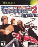 Carátula de American Chopper 2: Full Throttle