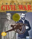 Carátula de American Civil War: From Sumter To Appomattox