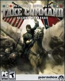 Caratula nº 72863 de American Civil War: Take Command -- Second Manassas (200 x 281)