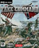 Caratula nº 146936 de American Civil War: Take Command -- Second Manassas (200 x 285)