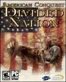 Carátula de American Conquest: Divided Nation