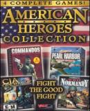 Caratula nº 56557 de American Heroes Collection (200 x 289)