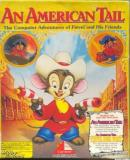 Carátula de American Tail: Fievel Goes West, An