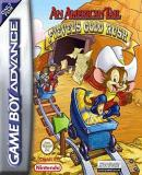 Carátula de American Tail: Fievel's Gold Rush, An