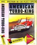 Carátula de American Turbo King