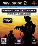 Carátula de America's Army: Rise of a Soldier