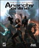 Caratula nº 58105 de Anarchy Online: The Notum Wars (200 x 285)