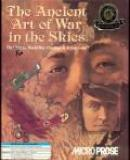 Carátula de Ancient Art of War in the Skies, The
