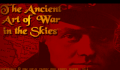 Foto 1 de Ancient Art of War in the Skies, The
