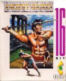 Caratula nº 252001 de Ancient Games (300 x 310)
