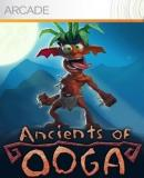 Carátula de Ancients of Ooga (Xbox Live Arcade)