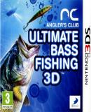Carátula de Anglers Club: Ultimate Bass Fishing 3d