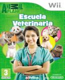 Caratula nº 185281 de Animal Planet: Escuela Veterinaria (423 x 600)
