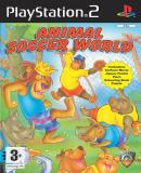 Carátula de Animal Soccer World