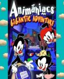 Carátula de Animaniacs: A Gigantic Adventure