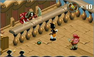 Pantallazo de Animaniacs: Lights, Camera, Action! para Game Boy Advance