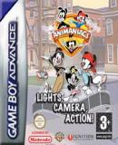 Caratula nº 23543 de Animaniacs: Lights, Camera, Action! (200 x 200)
