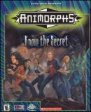 Carátula de Animorphs: Know the Secret