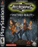 Carátula de Animorphs: Shattered Reality