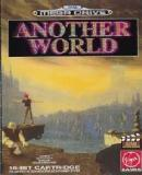 Caratula nº 28578 de Another World (Europa) (205 x 286)