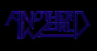 Pantallazo de Another World para Amiga