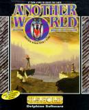 Caratula nº 252120 de Another World (784 x 1000)