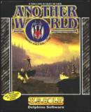 Caratula nº 10405 de Another World (234 x 297)
