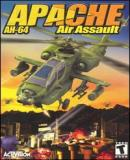 Caratula nº 64936 de Apache AH-64: Air Assault (200 x 286)